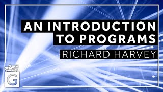 An Introduction To Programs