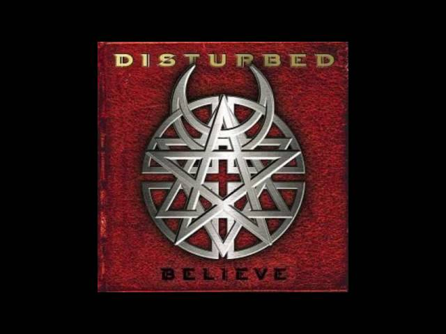 Disturbed - Intoxication
