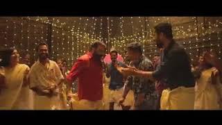 Jimikki Kammal Mohanlal Dance Song HD | Velipadinte Pusthakam | Lal Jose Whatsap status