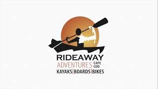 Cape Cod Kayak Adventures