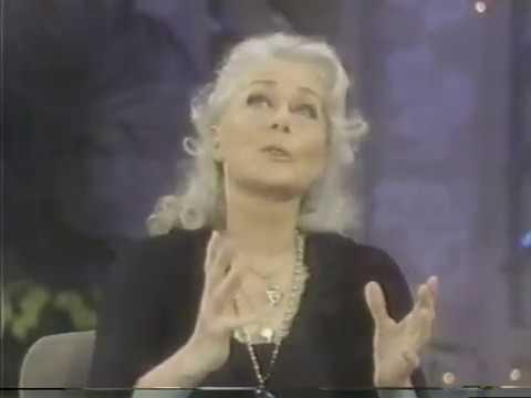 June Havoc, Dinah Shore, 1979 TV
