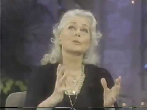 June Havoc, Dinah Shore--1979 TV Interview, Gypsy Mp3