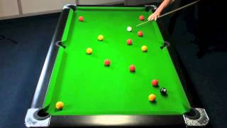 How to Play Pool, wİth Gareth Potts: Positional Play
