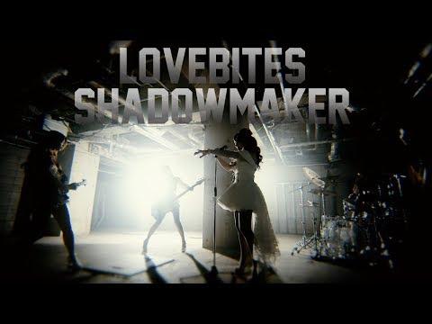 Youtube: SHADOWMAKER / LOVEBITES