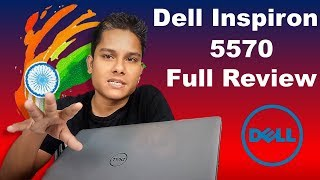 Dell Inspiron 5570 Laptop Full Review After 7 Months in Hindi | Best Laptop Under 50000