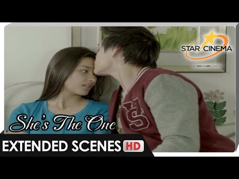 [Extended Scenes] LizQuen in 'She's The One' | You & Me Forever