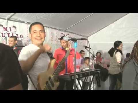 Grupo Terremoto Musical Mi Vesinita + Mis Sueños
