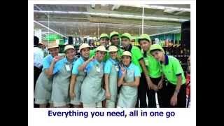 SM Hypermarket Jingle