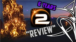 "Planetside 2 ""review"" - after 6 years"