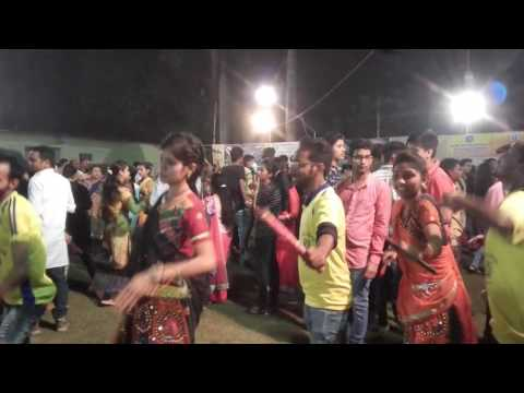 Dholida Dhol Re....by.(Deepak Supperstar & Hari Naidu)Mp4
