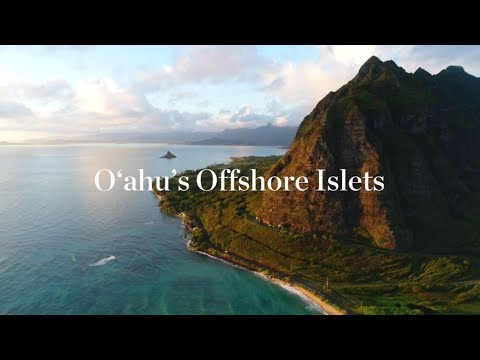 Oahu's Offshore Islets