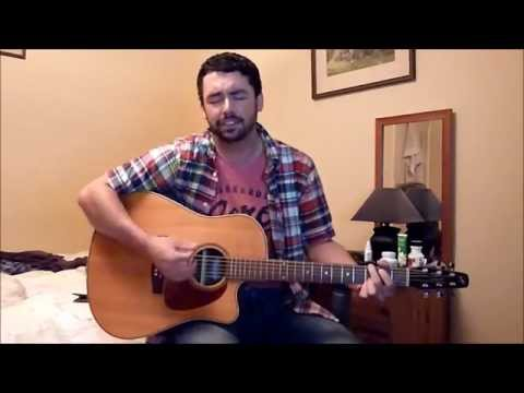Best I Ever Had - Gary Allan (Acoustic cover by Chris Goodwin)