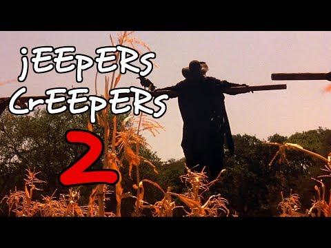 El crítico de cine - Jeepers Creepers 2 (parte 1)