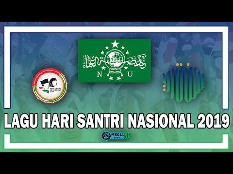 LAGU HARI SANTRI NASIONAL 2019