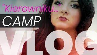 Camp Vlog #02: 50 Twarzy Mordena - zapowiedź
