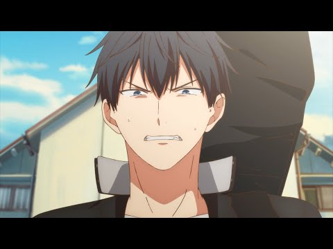 Given Boys Love Anime Reveals Promo Video More Cast Theme Song