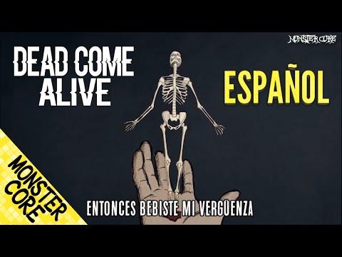 New Albany ft. Tyler Joseph - Dead Come Alive (Subtitulos en Español)