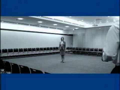 Salle D'innovation - IBM Canada (2007)