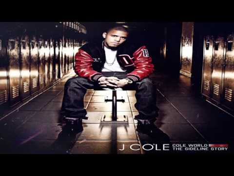"J. Cole - ""Rise and Shine"" (Cole World: The Sideline Story)"