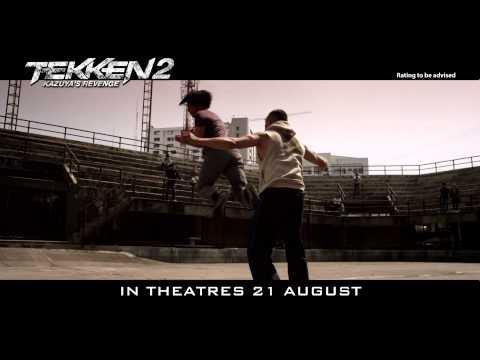 Tekken 2: Kazuya's Revenge 30s TV Spot