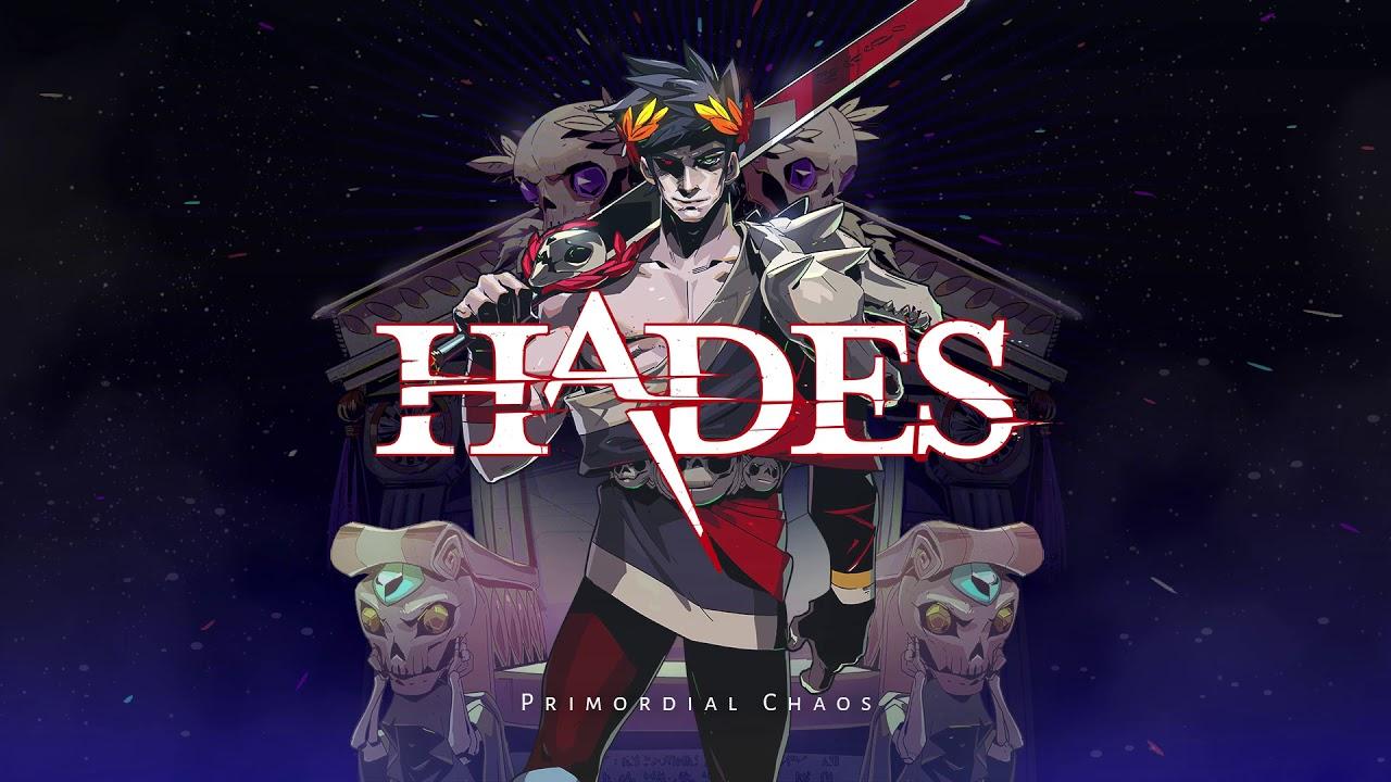 Hades Primordial Chaos
