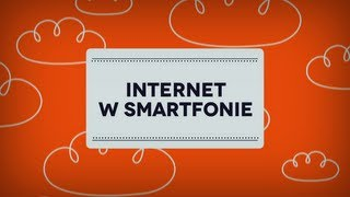 Internet w smartfonie   Polimaty dla Orange #1