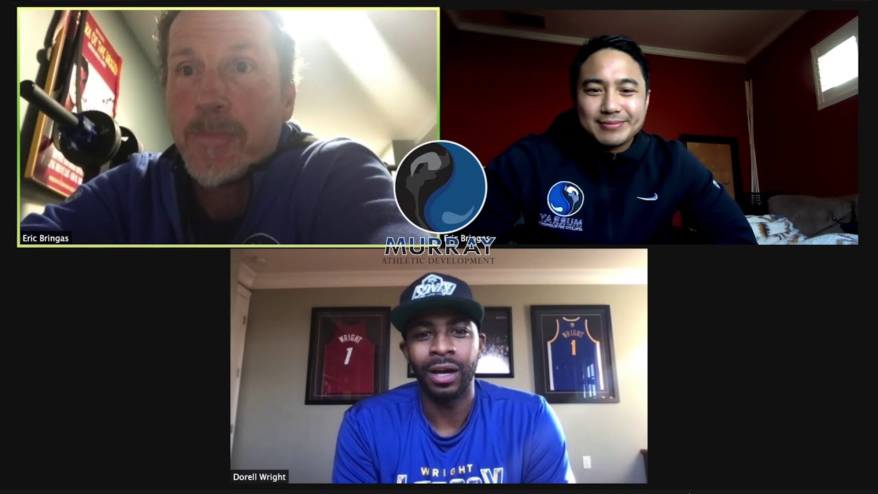 MADCAST Ep. 2 Featuring Dorell Wright