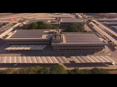 DP World , LOB 4-21 - Vista Eco Solar Projects