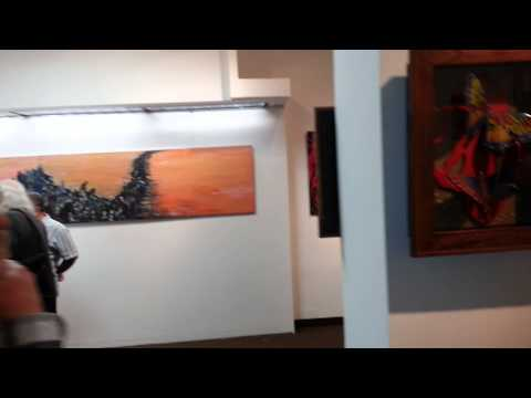 Exhibition In Anzor Gallery Glendale Dedicated To 100 Years Of Armenian Genocide
