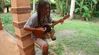 Video More from Our Loved One Man Reggae Band KRISTOFER download MP3, 3GP, MP4, WEBM, AVI, FLV Agustus 2018