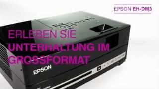 http://www.beamershop24.net/epson-beamer/epson-beamer_epson-eh-dm3.html Komplettes Home Entertainment in einem praktischen Gerät Mit dem ...
