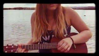 Love Me Harder - Ukulele Cover - Petya