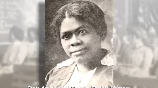 Black History Month Profiles Mary McLeod Bethune