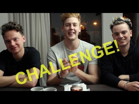 MY ROOMMATES LIED TO ME! CHALLENGE