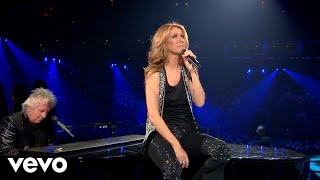 Céline Dion - My Love (Taking Chances World Tour: The Concert)
