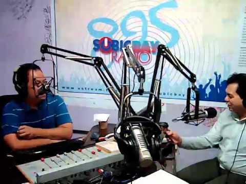 89.5-FM Free Medical Consultation w Dr. Lacsamana (7-30-15)