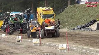 Kuorma-Autot & Maasturit Kooste Kouvola POWER Pulling 29.6.2019