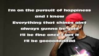 Kid Cudi - Pursuit of Happiness (Nightmare) Lyrics