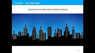 Outdoor Wireless Solution to Achieve Maximum Throughput