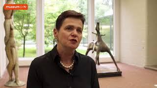 MuseumTV: Het Nationale Park De Hoge Veluwe & Kröller-Müller Museum