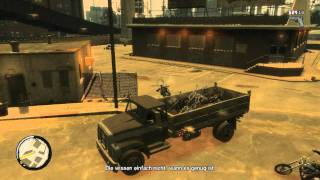 6 Let S Play GTA The Lost And Damned PC BLIND DEUTSCH HD