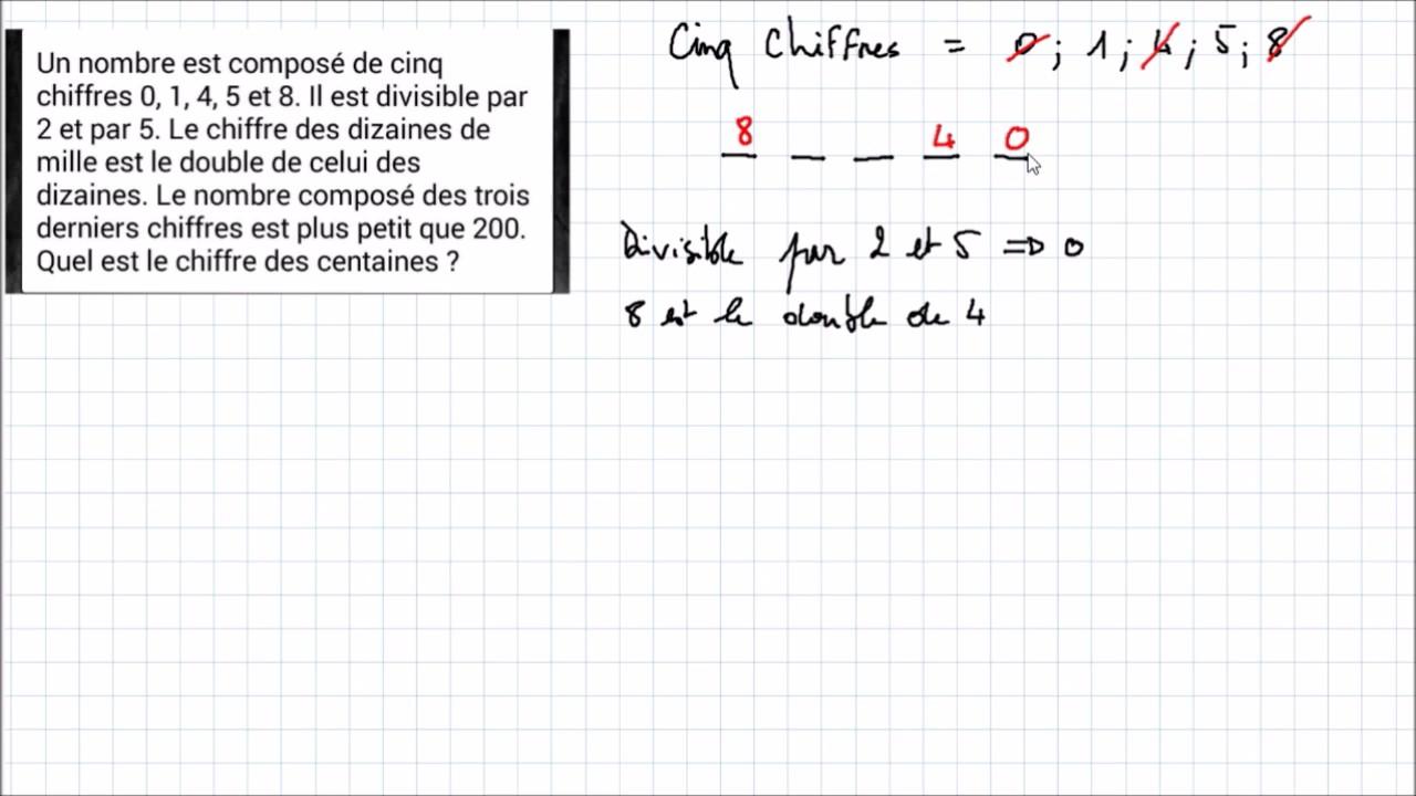 26+ Retrouve Le Chiffre 1 JPG