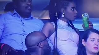 Soweto Derby...Women caught cheating!