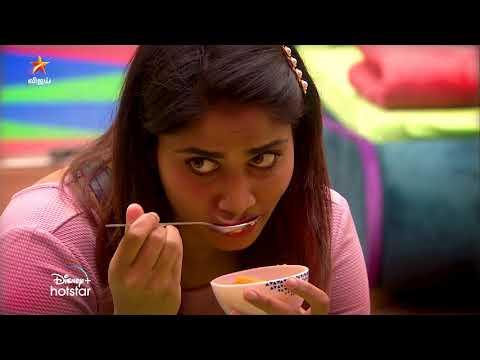 Bigg Boss Tamil Season 4  | 4th November 2020 - Promo 2