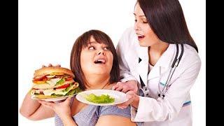 Как не потолстеть на гормонах