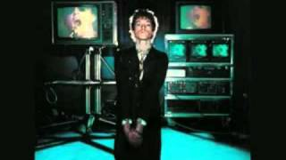 Watch Ultravox I Want To Be A Machine video