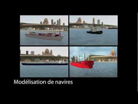 Centre de simulation et d'expertise maritime