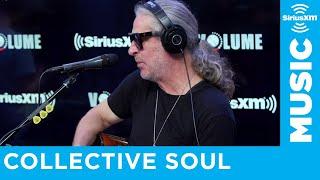 Collective Soul - Shine [Live @ SiriusXM]