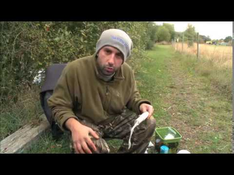 How To Make Wet Baits PVA Friendly When Fishing - Fishing TV