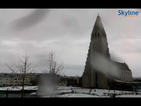 Reykjavik Live